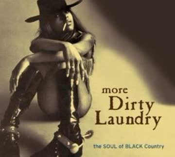 Diverse - More Dirty Laundry - The Soul