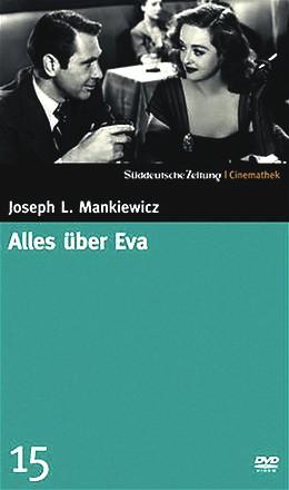 Alles über Eva, 1 DVD
