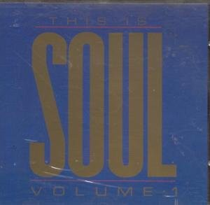 SOUL / FUNK Compilation - This Is Soul Vol.  1