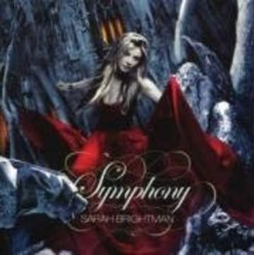 Sarah Brightman - Symphony (Jewel Case)