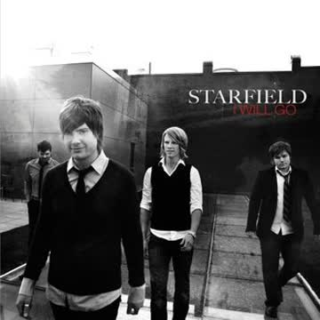 Starfield - I Will Go