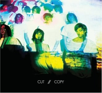 Cut Copy - In Ghost Colours [UK-Import]