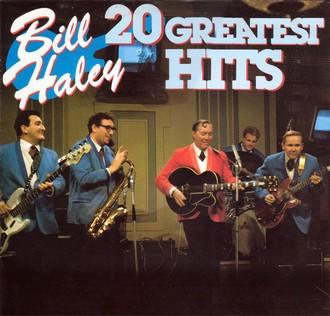 Bill Haley - Twenty greatest hits