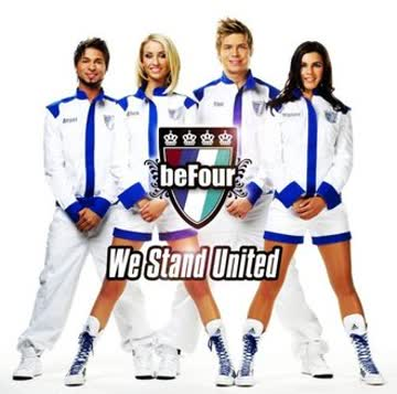 Befour - We Stand United