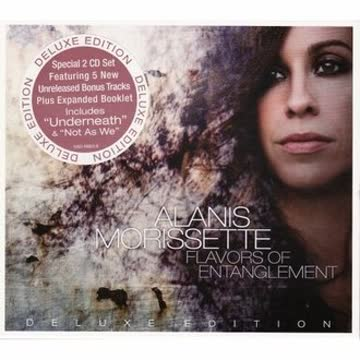 Alanis Morissette - Flavors of Entanglement (Special Edition CD+Bonus CD)