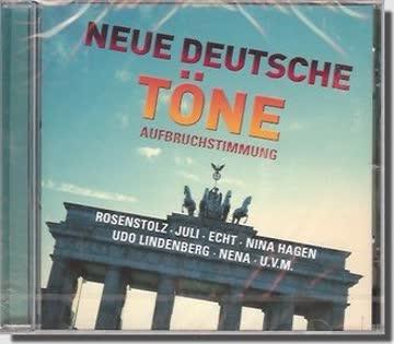 Various - Neue Deutsche Töne / Aufbruchstimmung