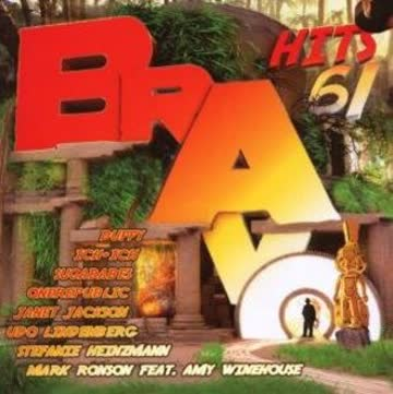 Various - Bravo Hits Vol. 61