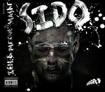 Sido - Ich & meine Maske (Premium Edt.) 2CD mit 10 exklusiven Songs und Sido-Wackelbild im Pappschuber
