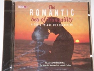 Various Artists - The Romantic Sea of Tranquilit