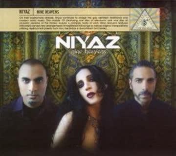 Niyaz - Nine Heavens