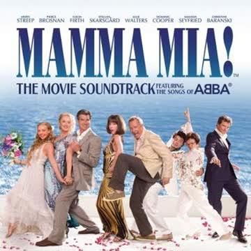 Ost - Mamma Mia!