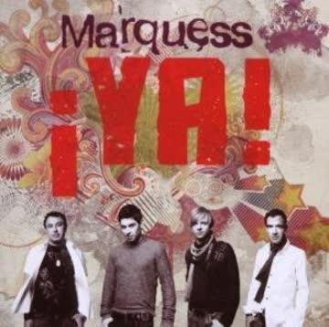Marquess - Ya