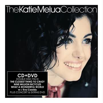 Katie Melua - The Katie Melua Collection (Cd + Dvd)