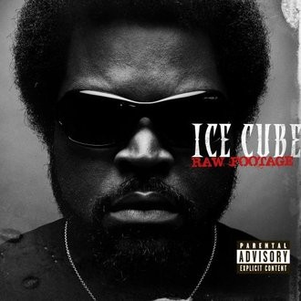 Ice Cube - Raw Footage [US-Import]