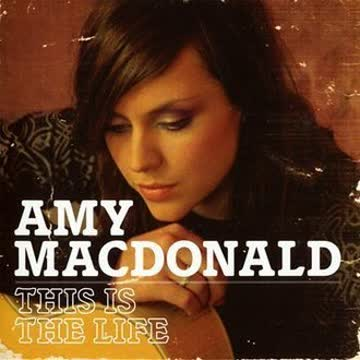 Amy Macdonald - This Is the Life (Ltd.Pur Edt.)