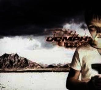 Oomph! - Monster (CD/DVD)