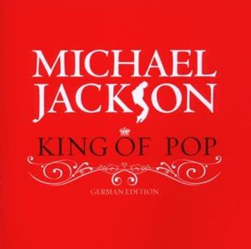 Michael Jackson - King of Pop (German)