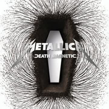 Metallica - Death Magnetic (Limited Digipack)