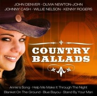 Various - Country Ballads