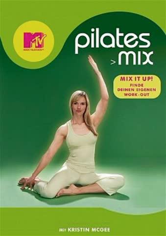MTV - Pilates Mix