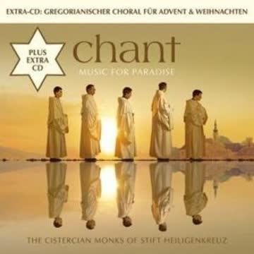 Die Zisterziensermönche Von Stift Heiligenkreuz - Chant - Music For Paradise (Weihnachtsedition)