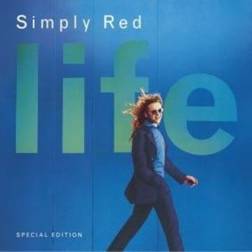 Simply Red - Life (Incl.Bonus Tracks)