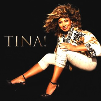 Tina Turner - Tina!