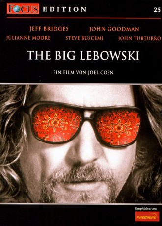 The Big Lebowski - FOCUS-Edition