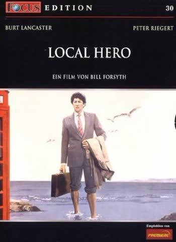Local Hero - FOCUS-Edition