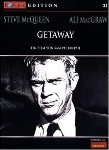 The Getaway [Import allemand]