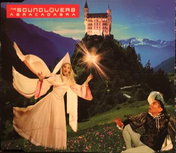 The Soundlovers - Abracadabra [Single]