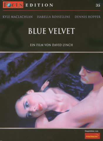 Blue Velvet - FOCUS-Edition