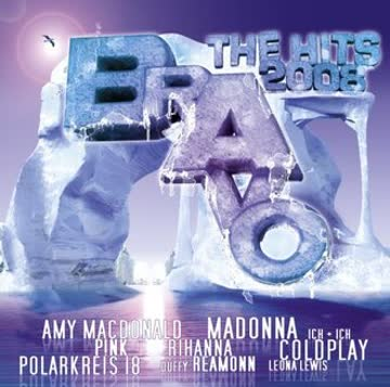 Various - Bravo Hits 2008