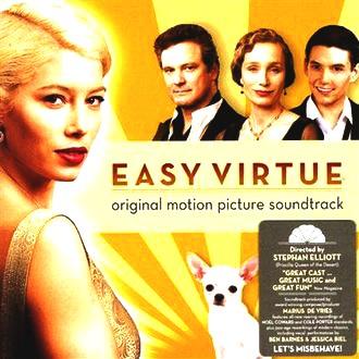 Ost - Easy Virtue