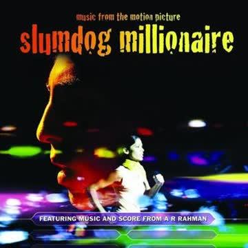 M.I.A. - Slumdog Millionaire