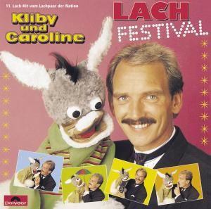 Kliby Und Caroline - Lach Festival Folge 11