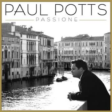 Potts Paul - Passione
