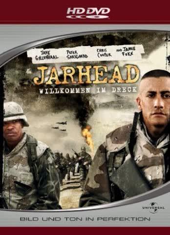 jarhead willkommen im dreck hd dvd g nstig gebraucht kaufen bei. Black Bedroom Furniture Sets. Home Design Ideas