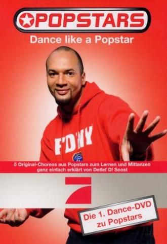 Popstars - Dance Like a Popstar