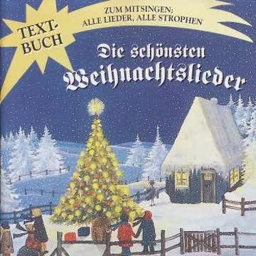 CHRISTMAS/WEIHNACHTEN Compilation - Die Schönsten Weihnachtslieder