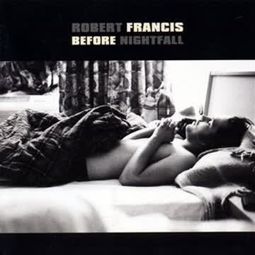 Francis Robert - Before Nightfall