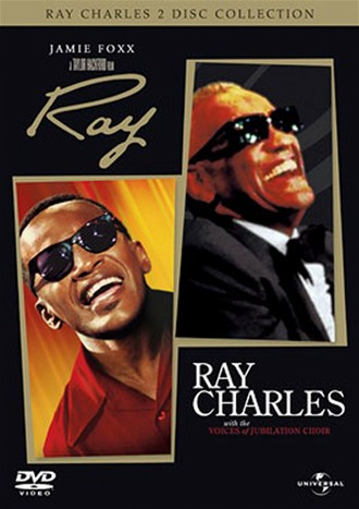 Ray Charles Collection: Ray Und Ray Charles With The Voices Of Jubilation Choir