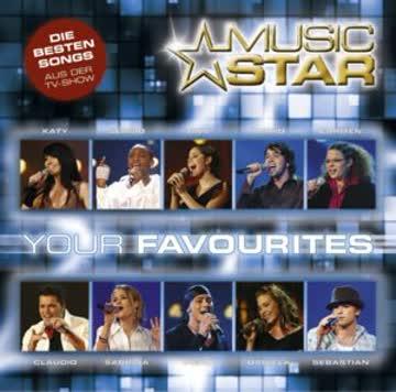 Musicstars - Your Favourites