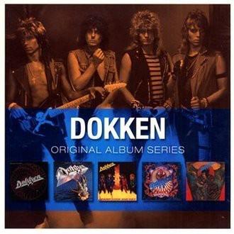 Dokken - Original Album Series