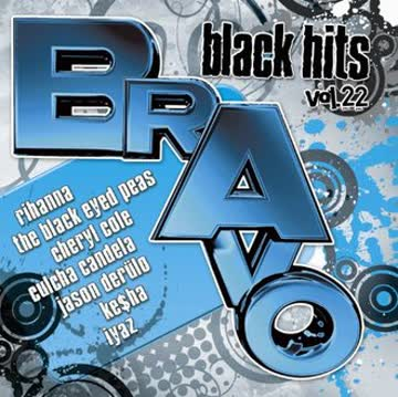 Various - Bravo Black Hits Vol.22