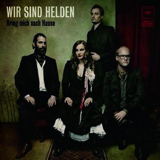 Wir sind Helden - Bring mich nach Hause (Unplugged Bonus CD)