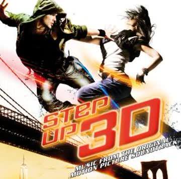 - Step Up 3d