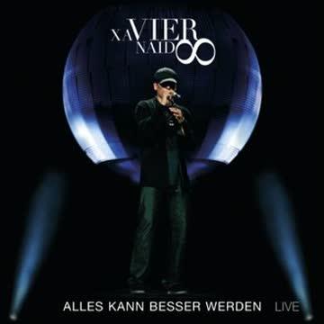Xavier Naidoo - Alles Kann Besser Werden - Live