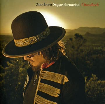 Zucchero - Chocabeck (Italian Version)