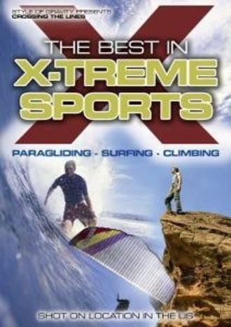Tha Best in X-Treme Sports